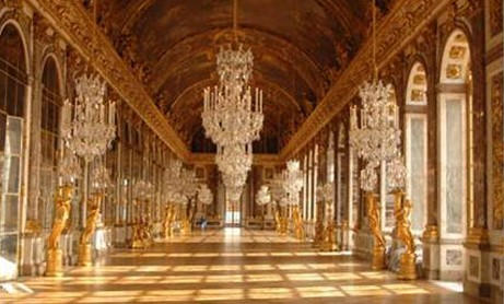 Chateau of Versailles