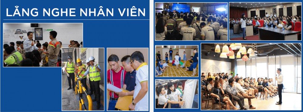 Happy together Saint-Gobain Việt Nam 2